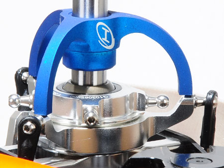 Swash Plate Leveler (Trex 700) - Click Image to Close
